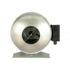 Вентиляторы канальные круглые ВКК-125М