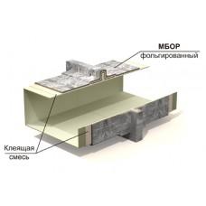 Система конструктивной огнезащиты воздуховодов Triumf Complex Vent EI-120