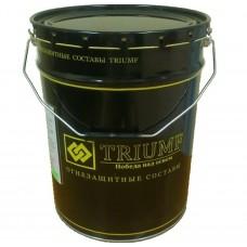 Огнезащитная краска для металоконструкций Triumf 20кг