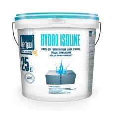 Смесь гидроизоляционная Bergauf Hydro Isoline 25 кг