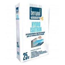 Гидроизоляция Bergauf Hydro Isotron 25 кг мешок