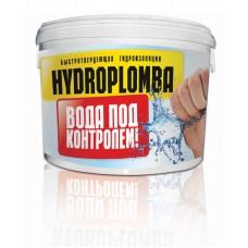 Гидроизоляция Bergauf Hydroplomba 0.6 кг