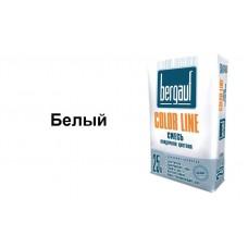 Кладочная смесь Bergauf Color Line 25 кг белая