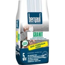 Клей Bergauf Granit 5кг