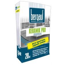 Клей Bergauf Keramik Pro 20кг