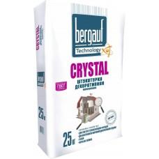 Штукатурка Bergauf Crystal 1-2мм, 25кг