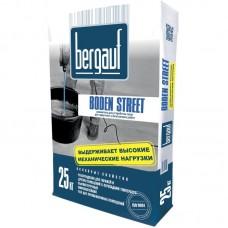 Ровнитель для пола Bergauf Boden Street 25 кг