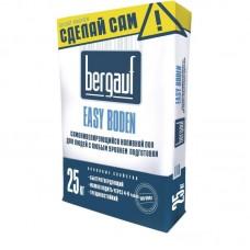 Ровнитель для пола Bergauf Easy Boden 25 кг