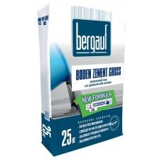 Ровнитель для пола Bergauf Boden Zement Gross 25 кг