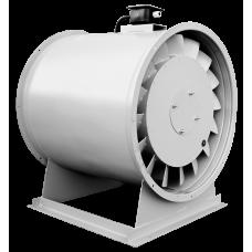 Вентиляторы осевые для подпора воздуха   ВО 30-160 № 11,2