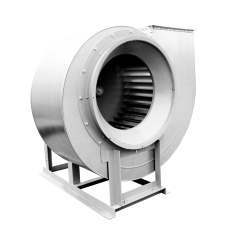Вентиляторы радиальные ВР 280-46 среднего давления (ВЦ 14-46) № 8 схема 1