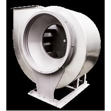 Вентиляторы радиальные ВР 80-75 низкого давления (ВР 80-70, ВР 86-77, ВЦ 4-70) №12.5 схема 1