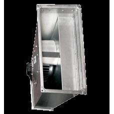 Вентиляторы канальные прямоугольные шумоизолированные ВКП-Ш 40-20-4D (380В)