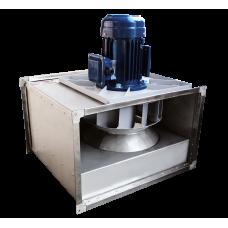Вентиляторы канальные прямоугольные в специальных вариантах исполнения ВКПН 50-25-4D-2,5